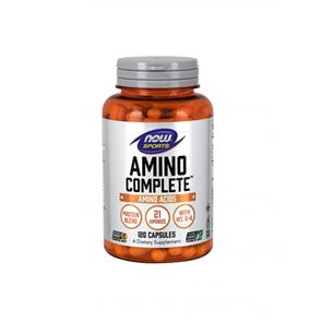 Amino complete ™ - Now Sports