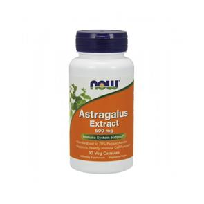 Astragalus 70 % extract - NOW
