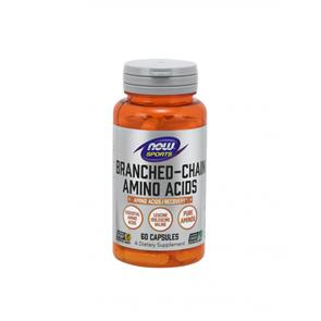 BCAA - Branched Chain Aminoacids - Now Sports