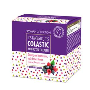 Colastic - Woman Collection GoldNutrition