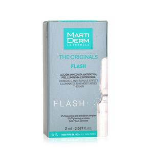 Flash - 1 Ampola - MartiDerm