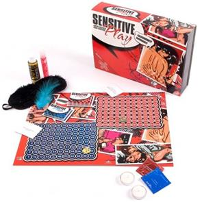Jogo sensitive Play