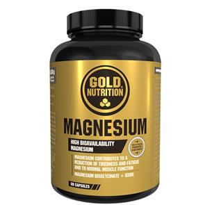 Magnesium 600mg GoldNutrition