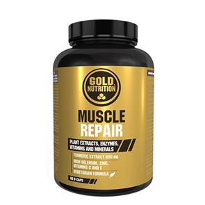 Muscle Repair 60 cápsulas GoldNutrition