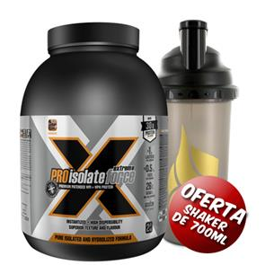 Pro Isolate Extreme Force GoldNutrition - 2kg