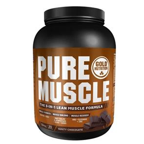 Pure Muscle Goldnutrition