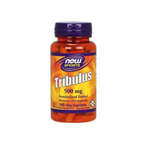 Tribulus 500mg - Now Sports