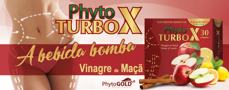 Phyto Turbo X